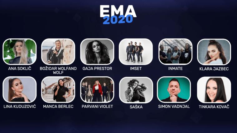Slovenia_Eurovision_EMA_2020_Finalists
