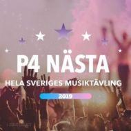 00 - Sweden 2019 (P4 Nästa, Eurovision) (ESCBEAT.com)300x300