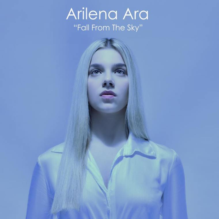 Albania Arilena - Fall From The Sky