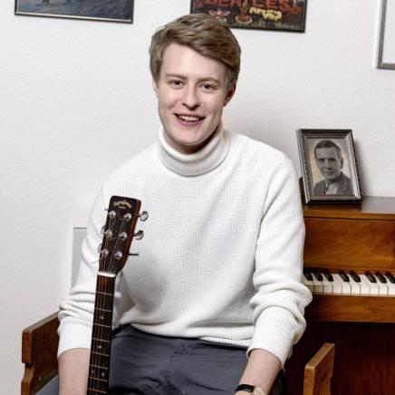 Emil Denmark