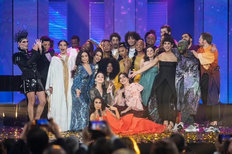 Eurovision 2020 - Portugal Festival da Canção Finaliists