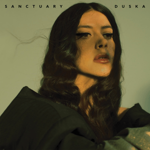 Katerine Duska - Sanctuary
