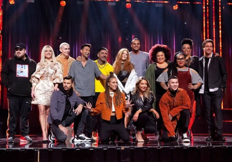 Melodifestivalen 2020 All Finalists