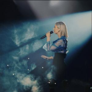 Monika Linkyte - koncertą su styginių kvintetu (Full Live Album)