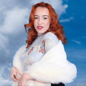 Parvani Violet - Cupid
