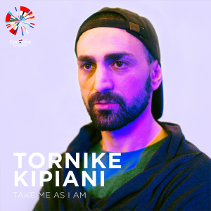 "Tornike Kipiani – ""Take Me As I Am"