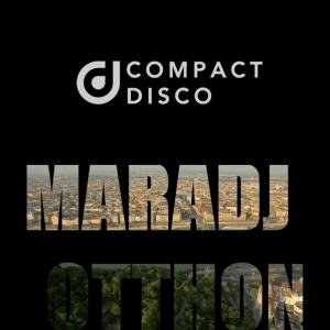 Compact Disco - Maradj otthon