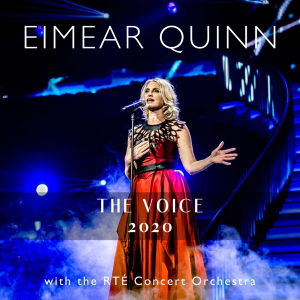 Eimear Quinn - The Voice 2020 (With RTE Concert Orchestra)
