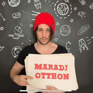 Ember Márk- MARADJ OTTHON