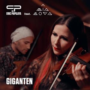 Eric Papilaya and Mia Nova - Giganten