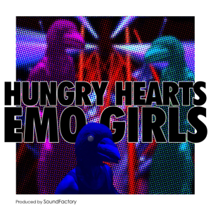 Hungry Hearts - Emo Girls