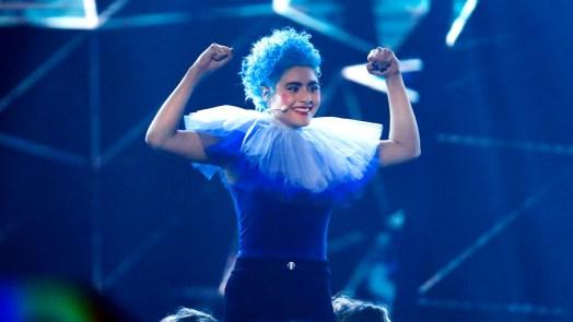 It's Confirmed! Montaigne Will Represent Australia at Eurovision 2021