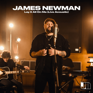 James Newman - Lay It All on Me