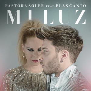 Pastora Soler ft. Blas Cantó - Mi luz