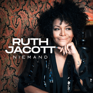 Ruth Jacott - Niemand (Live)