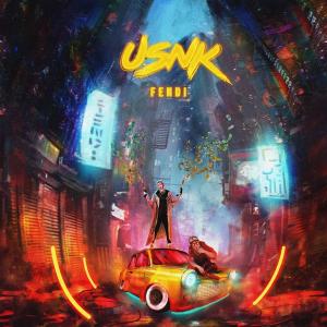 USNK - FENDI
