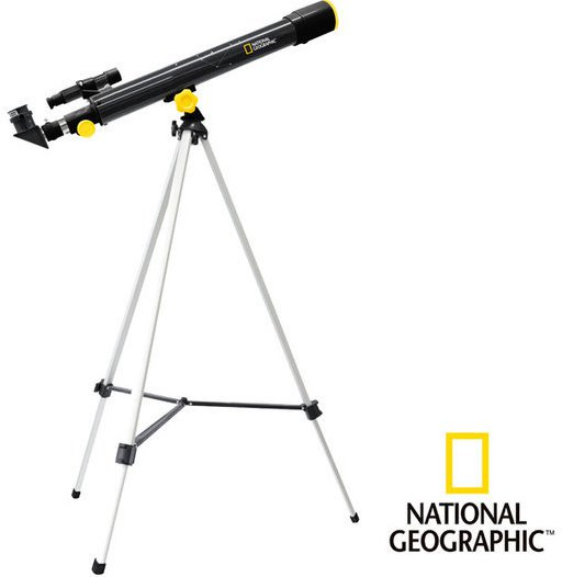 Want to buy National Geographic 50/600 refractor telescope