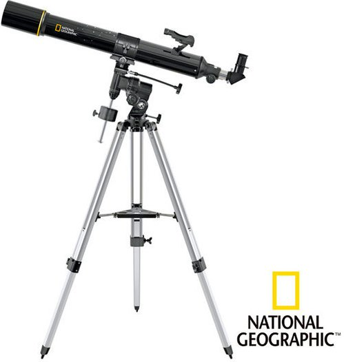 Want to buy National Geographic 90/900 refractor telescope