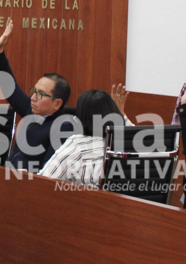 """Valida Méndez cuenta de CAPAMH; había denunciado que era """"caja chica""""  del edil"""