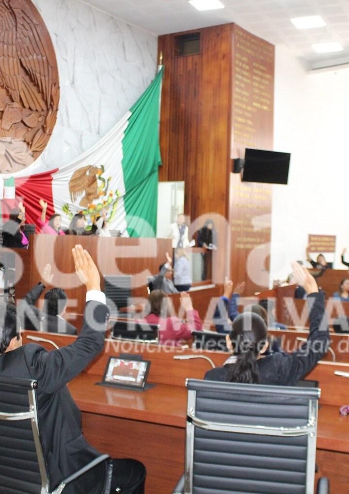 Congreso aprueba el programa legislativo para el primer periodo ordinario de sesiones