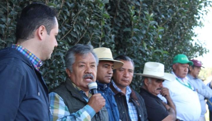 Coeprist y Ayuntamiento de Ixtacuixtla fortalecen el vínculo para trabajar en beneficio de la población