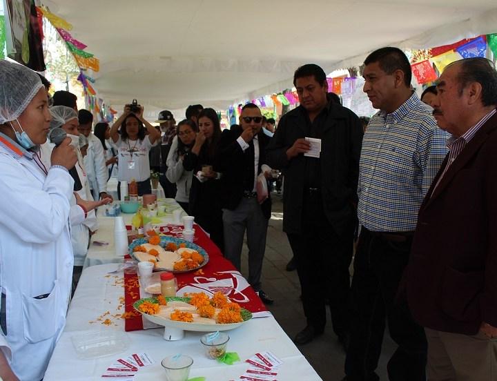 Impulsa CECYTE-Tlaxcala 38 proyectos con miras a concursos nacionales e internacionales.