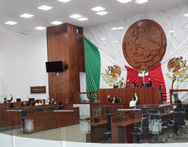 Aprueban Ley de Ingresos de Tlaxcala; Gobierno espera captar 20.7 MMDP