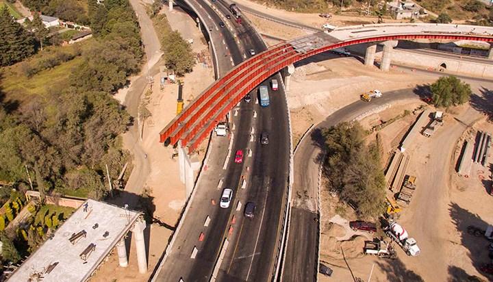 Nuevamente cerrará Secoduvi carriles centrales de carretera Tlaxcala-Apizaco
