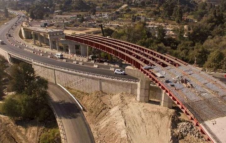 Anuncia Secoduvi cierre por lapsos en carretera Tlaxcala-Apizaco esta noche de lunes.