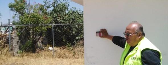 Coeprist  y CAPAZ refuerzan trabajos de monitoreo en pozos de Zacatelco.