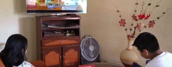 """Transmitirá Tlaxcala televisión barra de programación """"aprende en casa"""""""
