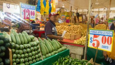 Photo of Inflación alcanza el objetivo fijado por Banxico durante septiembre
