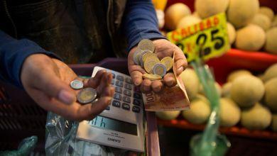 Photo of Inflación regresa al rango objetivo del Banxico en la 1Q de junio