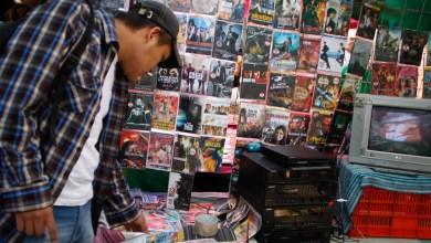Photo of CDMX, la ciudad con más mercados dedicados a la venta de piratería en México: AmCham