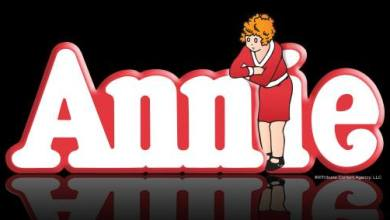 Photo of El musical de la temporada: Annie