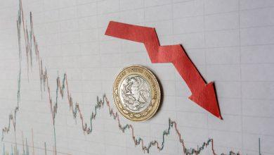 Photo of Economía mexicana caerá 8.7% en 2020, estima el Programa de las Naciones Unidas para el Desarrollo