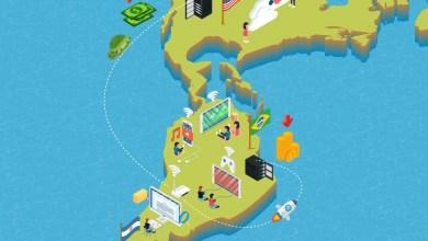 Photo of Inversión Extranjera Directa en Latinoamérica se reducirá a la mitad en 2020, prevé la UNCTAD
