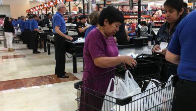 Photo of Confianza del consumidor está en su mayor nivel del año