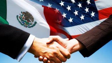 Photo of México hila 11 meses como principal socio comercial de EU