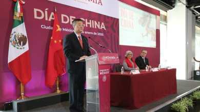 Photo of Embajador dice que China invertirá 600 millones de dólares en refinería de Dos Bocas, Nahle lo rechaza