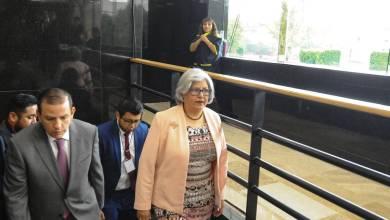 Photo of El T-MEC será una palanca para la reactivación económica post COVID-19: Graciela Márquez