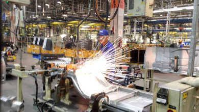 Photo of Actividad industrial llega al 'fatídico 13'; liga más de un año con contracciones