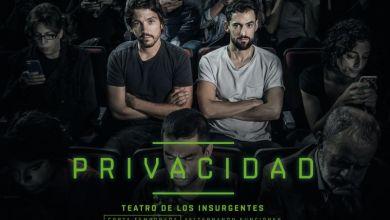 Photo of Teatro para las nueva generaciones: Privacidad