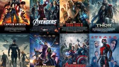 Photo of Ranking económico de las películas de Marvel