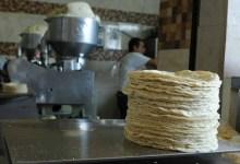 Photo of Aseguran que precio de tortilla subió por falta de competencia