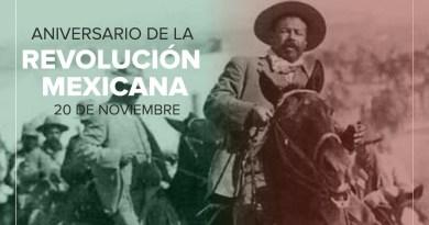 TURISMO MUNICIPAL CONMEMORA 20 DE NOVIEMBRE CON CICLO DE CONFERENCIAS  VIRTUALES