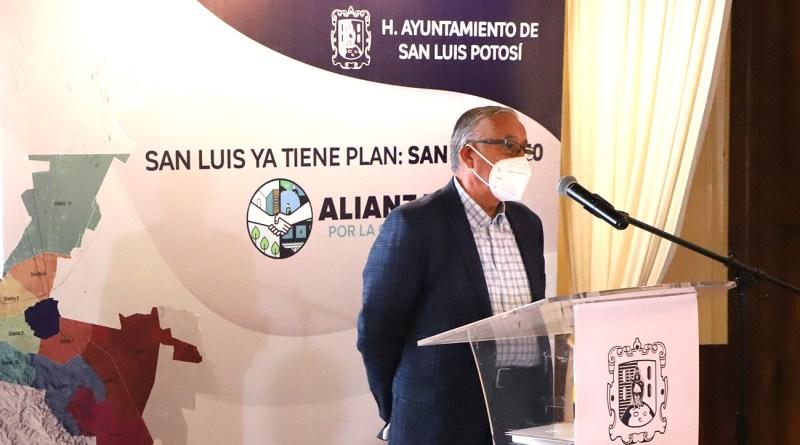 RECONOCEN BENEFICIOS  DE NUEVOS PROGRAMAS TERRITORIALES Y CENTRO DE POBLACIÓN