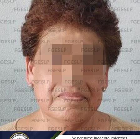 FGE OBTIENE PRISIÓN PREVENTIVA PARA IMPUTADA POR EL HOMICIDIO DE SU ESPOSO EN SAN VICENTE