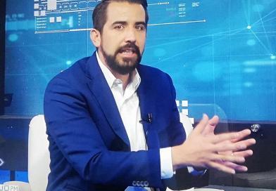 Farsa y despilfarro Consulta Popular: Rubén Guajardo Barrera, coordinador del PAN en el Congreso del Estado