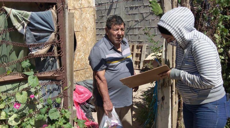 El AYUNTAMIENTO DE SOLEDAD INTENSIFICA APOYO EN COMUNIDADES